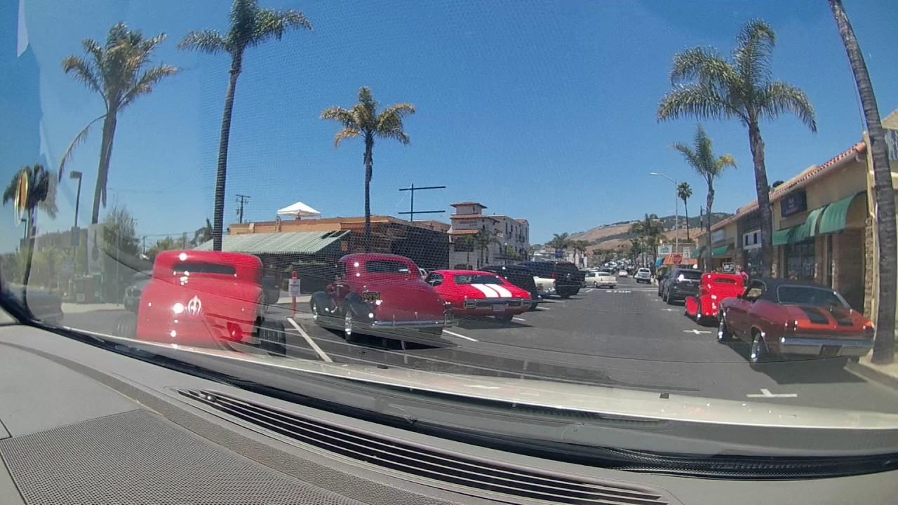 When Is The Pismo Beach Car Show
