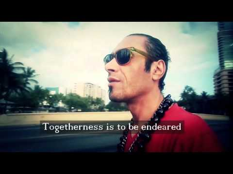 """Free and Peaceful beneath the Sun""(We are Algeria) Tarek Guerbatou AKA Tarek Salam 22"