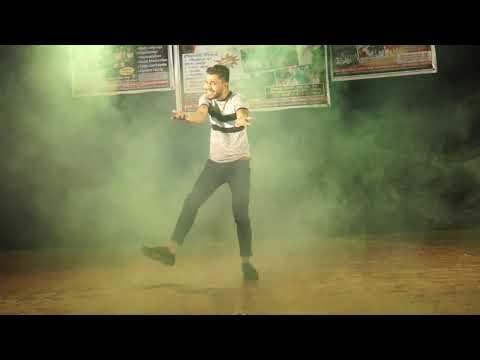 Dance performance By Johaar Film & Theatre Academy student of Saif Ali Mulla