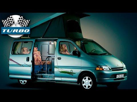 Фото фольксвагенов-микроавтобусов