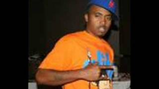Nas ft R.Kelly- Street Dreams remix (Instrumental)