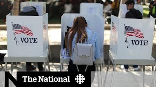 Changes in political discourse one week from U.S. midterms | Political Panel