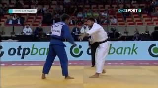 Ерлан Серікжанов - Важа Маргвелашвили | Grand Slam Абу-Даби | Финал