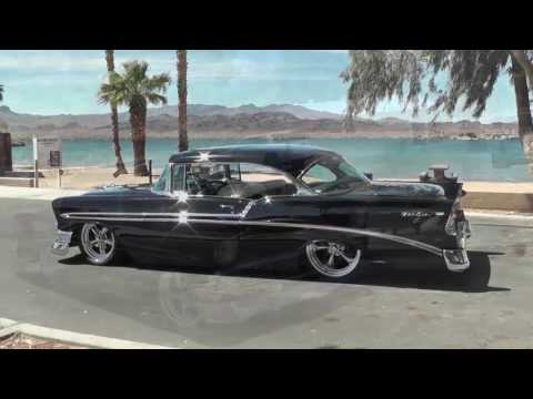 Southwest Custom Classic Cars: 1956 Chevy Bel Air