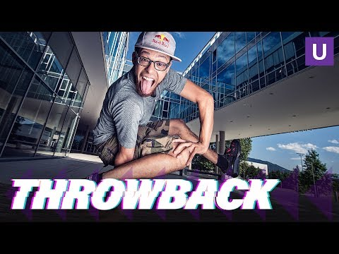 What Pushes Bboy Lilou To Be The Best Breakdancer He Can Be? | Throwback | Unstoppable