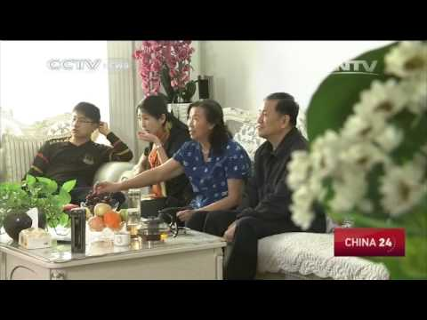 Home-based elderly care in China lags behind