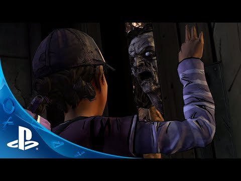 The Walking Dead: Season Two - Accolades Trailer - In the Pines