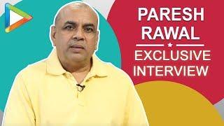 Download song Paresh Rawal's EXCLUSIVE full interview on Ranbir Kapoor, SANJU, Sunil Dutt & lot more