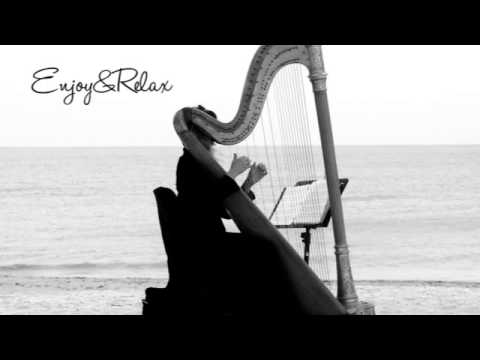 Healing And Relaxing Music For Meditation (Harp 09) - Pablo Arellano music