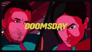 Смотреть клип Vassy X Lodato - Doomsday