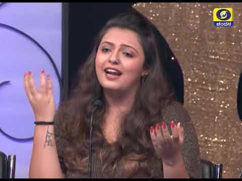 Dance Samara -Dancing Star of Karnataka | Episode 11 | Elimination Rounds | 03-02-2019 | DD Chandana