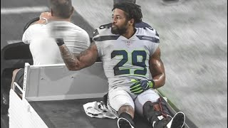 Earl Thomas Signs Mega Deal With Baltimore Ravens! 4yr, $55M Deal With $32M GUARANTEED!
