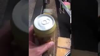 """Вот такое интересное """"немецкое"""" пиво продается в Уфе"""