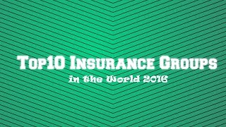3. World's Top 5 Insurance Companies site