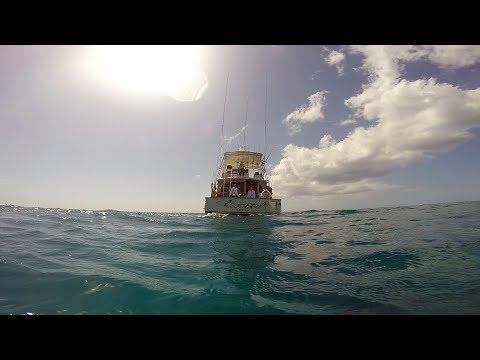 CUBA (Ep1 2017 Captain Ricky Wheeler)
