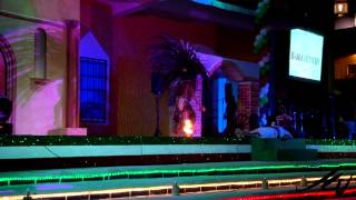 Hacienda Show HD - Gran Bahia Principe Mexico - YouTube