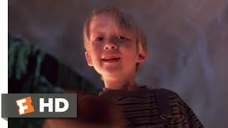 Dennis the Menace (1993) - Eat Your Dinner Scene (9/9) | Movieclips