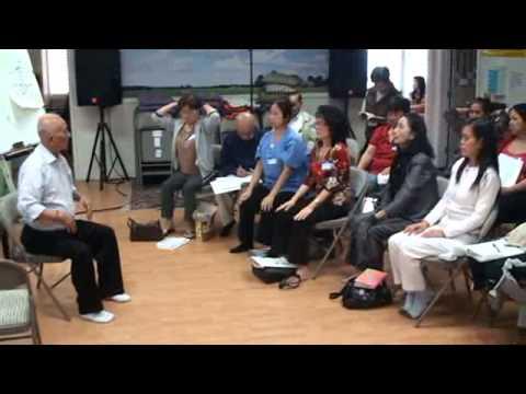 DVD 11 - Cứng gáy, Tức sau chân, đau vai, bài tập dưỡng sinh, sưng bàn chân - Thầy Lý Phước Lộc