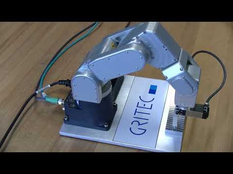 Meca500 six-axis robot