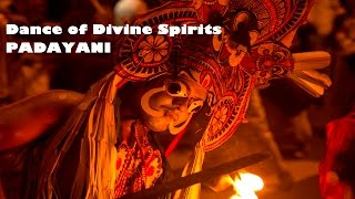Dance of Divine Spirits - Padayani