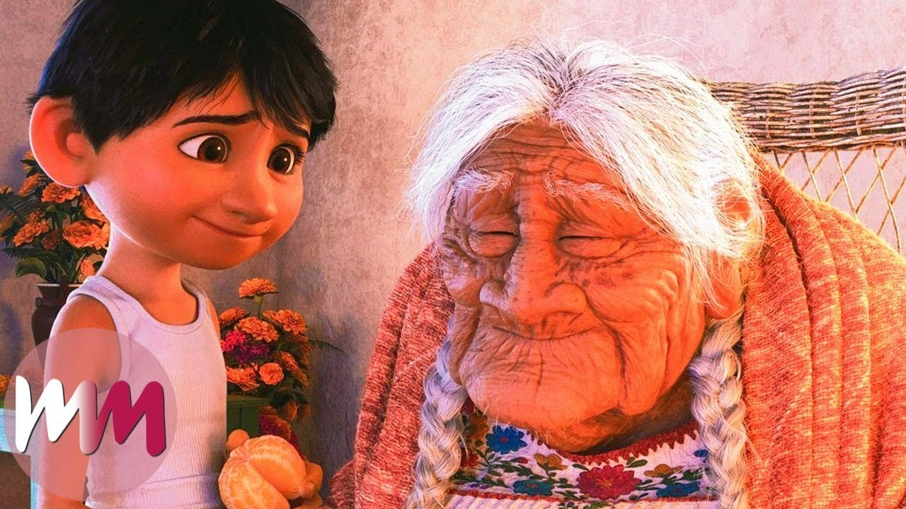 Top 10 Life Lessons Pixar Movies Have Taught Us