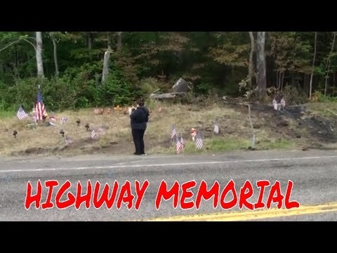 RANDOLPH NH HIGHWAY MEMORIAL