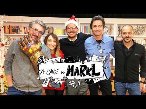 Ep. 10: Barbie Vs Prisão de Ventre | Ana Markl, David Fonseca, Humberto Marques, Wandson