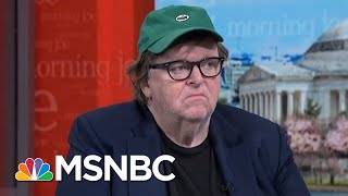 Michael Moore: President Donald Trump Is Always Lying And Telling The Truth | Morning Joe | MSNBC