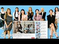 TWICE Watches Fan Covers on YouTube | Glamour