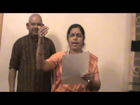 Satya Harischandra Natakamu nundi oka padyamu