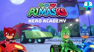 PJ Masks: Hero Academy - New Packs Update HERO VEHICLES !
