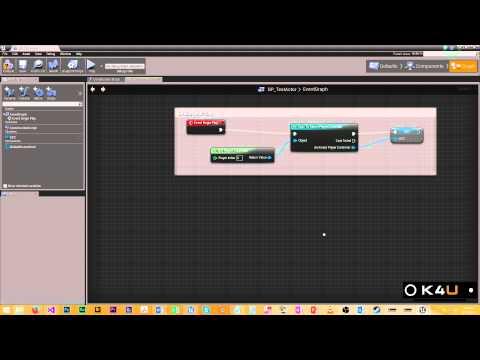Kinect 4 Unreal - Project Setup