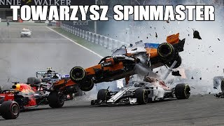 Towarzysz SpinMaster