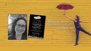 "Rattle Magazine's ""Rattlecast"" poetry show featuring Kat Lehmann"