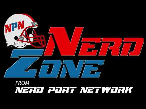 THE NERDZONE : FOOTBALL AND KEEP YOU NOSE CLEAN 10/10