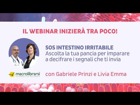 SOS intestino irritabile