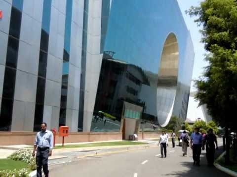 Bangalore Biotech Industrial Park Visit by Thai Technopreneurs