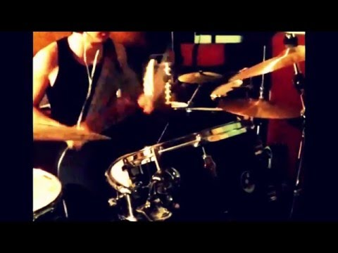Ride on time by Black Box - Improvised Drum Cover by Sevo