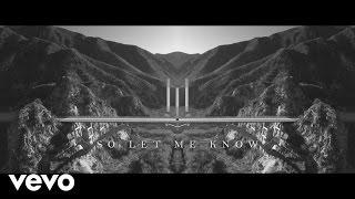 Baixar No Wyld - Let Me Know (Single Version Lyric Video)