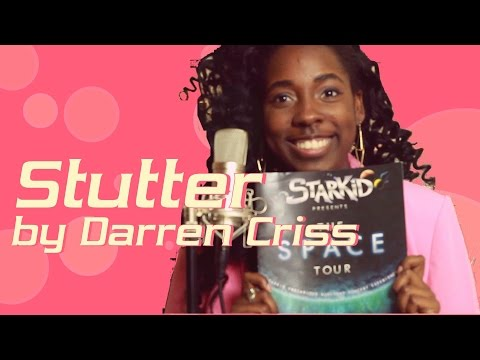 Stutter by Darren Criss