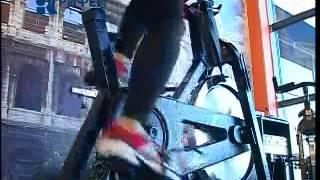 Польза велотренажера