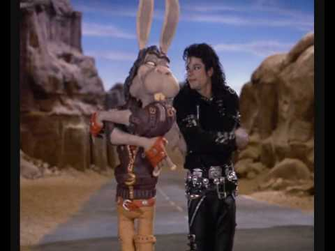 Michael Jackson (I'm your angel)