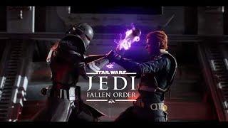 Star Wars Jedi  Fallen Order GametestRyzen 3600 RTX 2080 Super 16gb 3200mhz 21:9 3440x1440