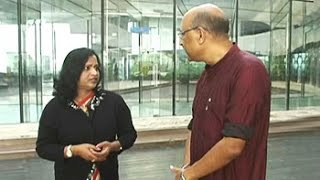 Walk The Talk with Jyothi Reddy, CEO, Key Software Solutions