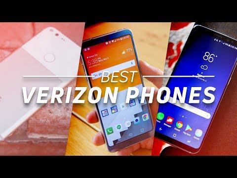 Best Verizon phones (September 2017)