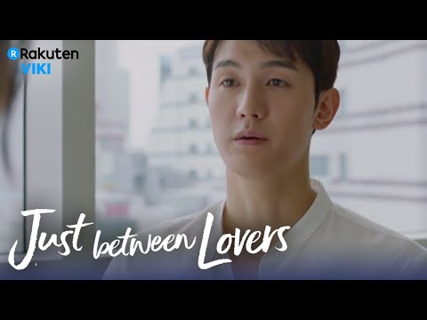Just Between Lovers - EP2 | Lee Ki Woo Cares For Won Jin Ah [Eng Sub]