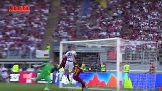 Tin Thể Thao 24h Hôm Nay (19h45 - 29/5): AS Roma Thắng Kịch Tính Trong Ngày Chia Tay Totti