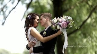 Красивейшая свадьба г. Москва.