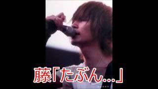 2015年5月10日放送分 PONTSUKA!!より バンプ オブ チキン ポンツカ.