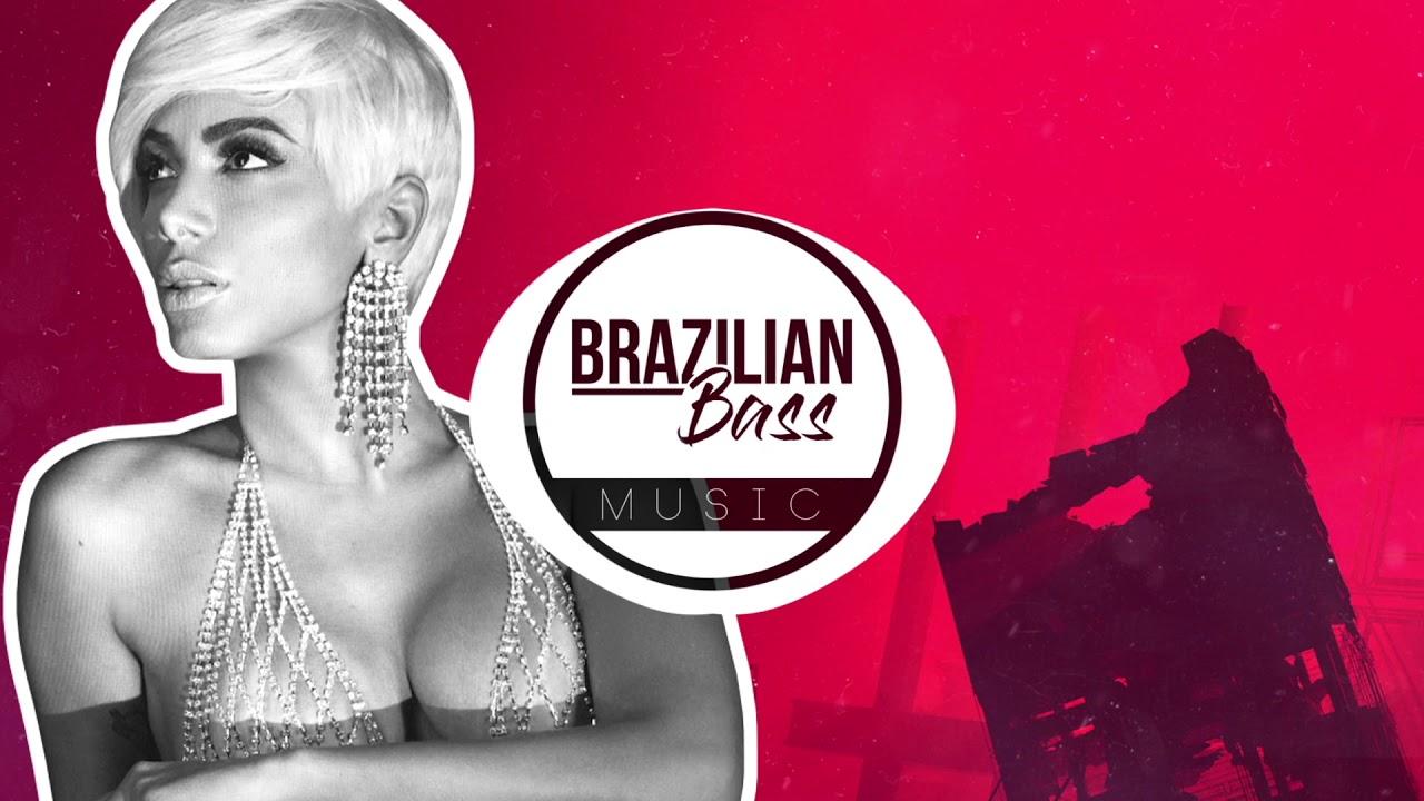 MC Zaac, Anitta, Tyga - Desce Pro Play (Raphael Siqueira, Güerino, No Future Remix)